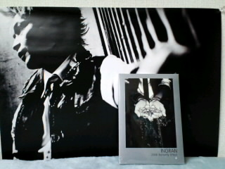 INORAN【2008 Butterfly Effect+】